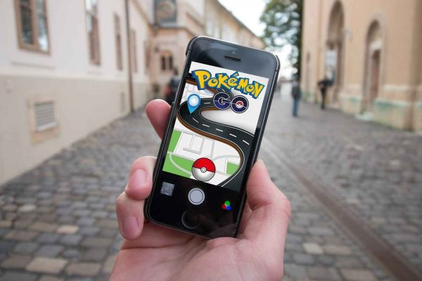 Pokemon Go Tricks and Tips
