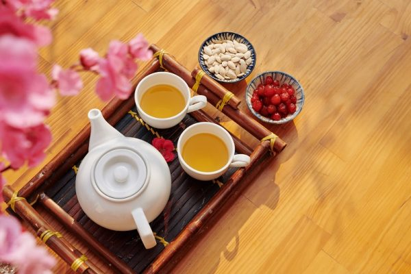 Best Green Tea Products In Market For Weight Loss