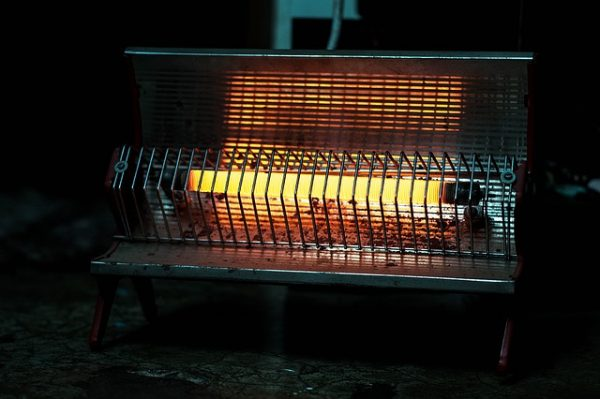 Best Portable Heaters To Use While Camping