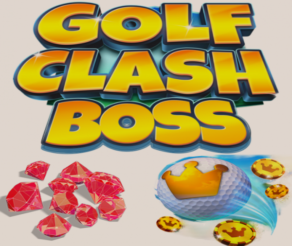 Golf Clash Boss: A Guide With Tips And Major Features