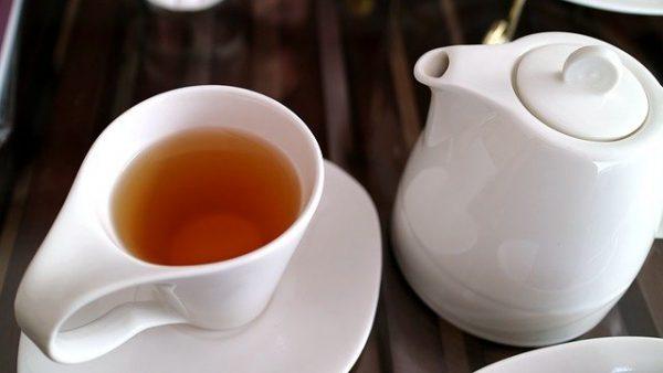 Surprising Benefits Of Drinking Oolong Tea